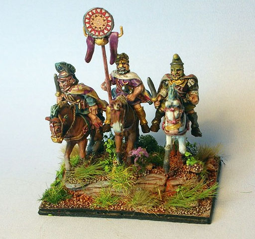 Gallery : Xyston Miniatures