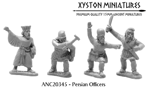 Xyston Minatures